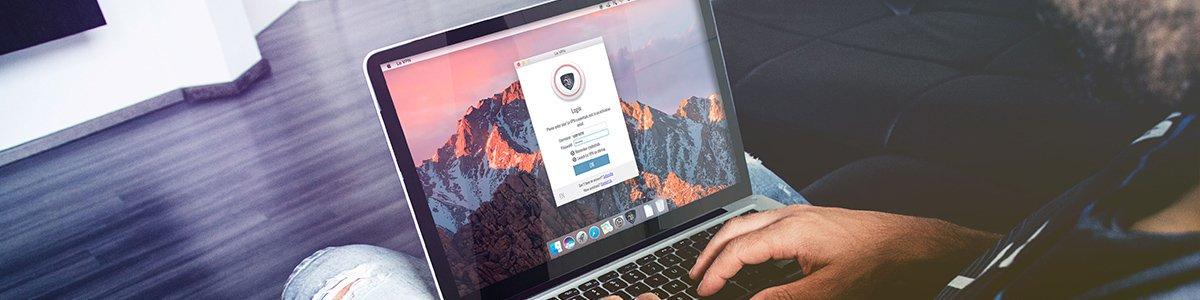 Le VPN lanza VPN mac OS app, un software VPN personalizado para equipos Mac | VPN para Mac OS