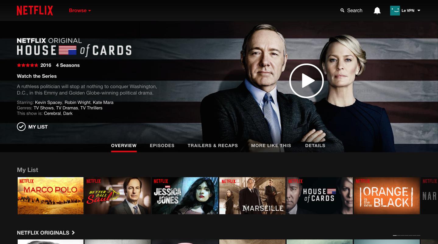 Netflix, 10 Innovaciones Que Cambiaron el Mundo
