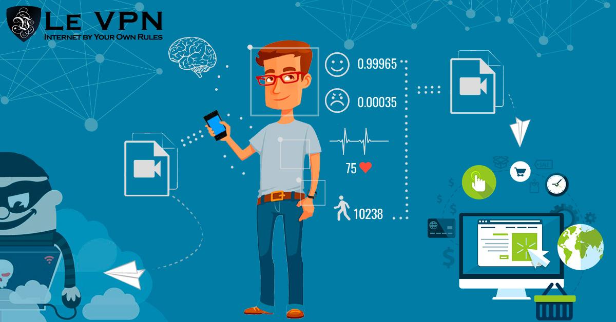¿Es Posible Desaparecer De Internet? ¿Puedes desaparecer de internet? ¿Es posible borrar todos los datos personales de internet? | Le VPN