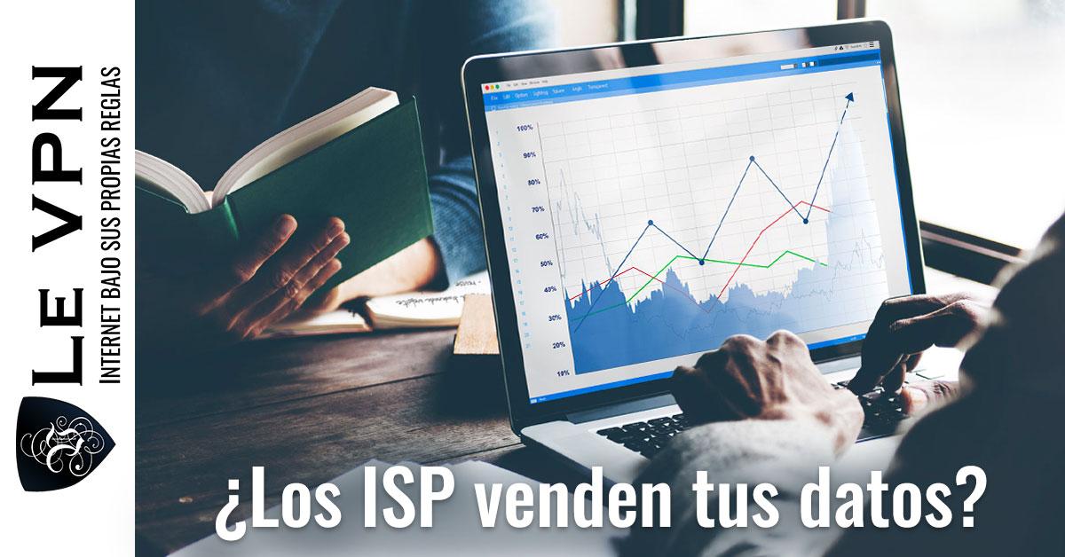 ¿Tu ISP Te Está Vigilando? ¿Los ISP venden tus datos? | Le VPN