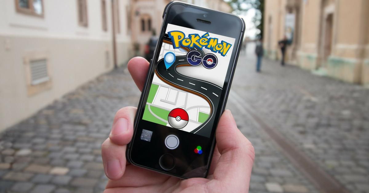 Pokémon Go Y Otros Juegos Imperdibles