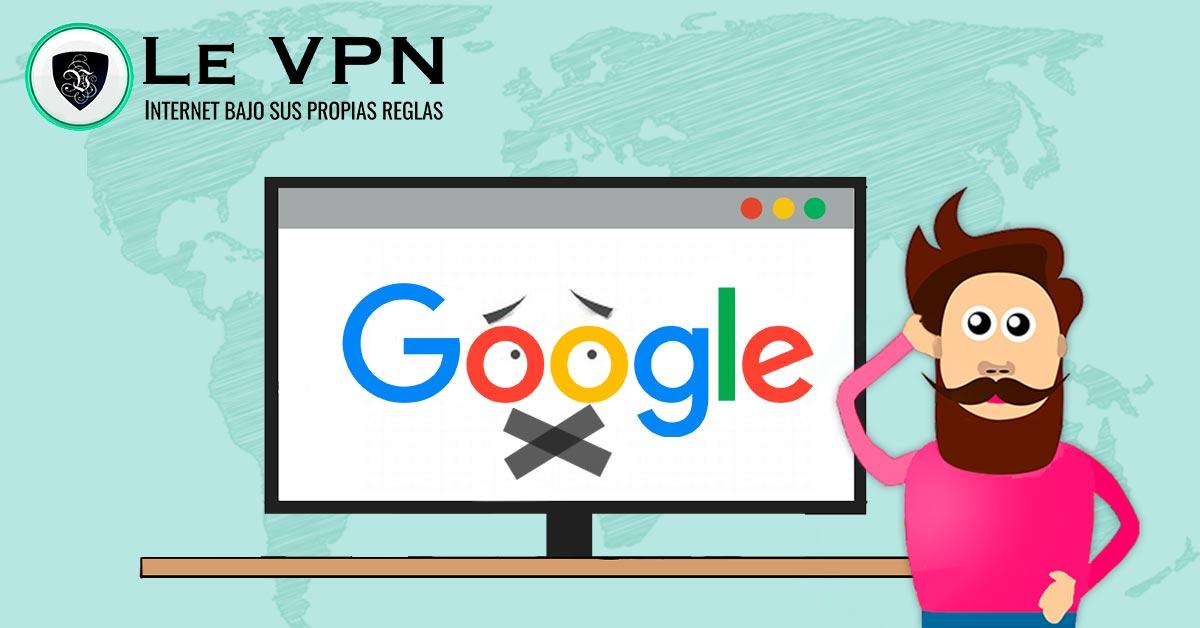 Censura De Google En Diferentes Países | Censura En Internet