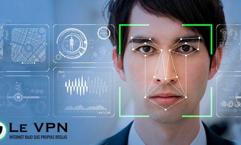 Reconocimiento facial: cómo funciona y cómo afecta nuestra privacidad. | Le VPN