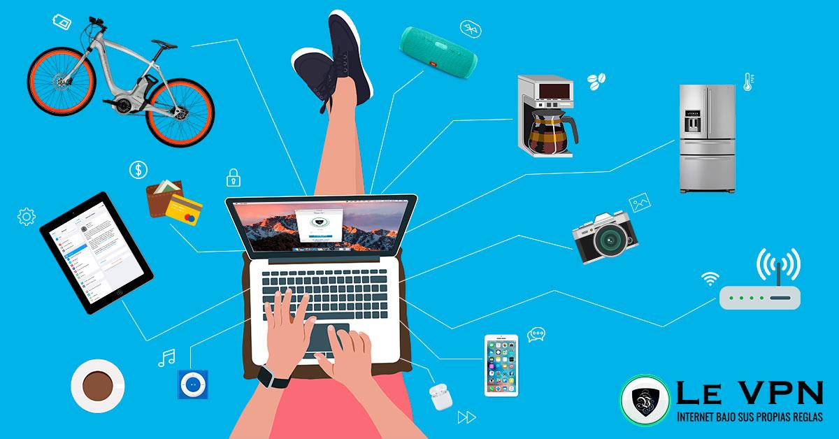 IoT: Entre Asistentes Virtuales y Chatbots
