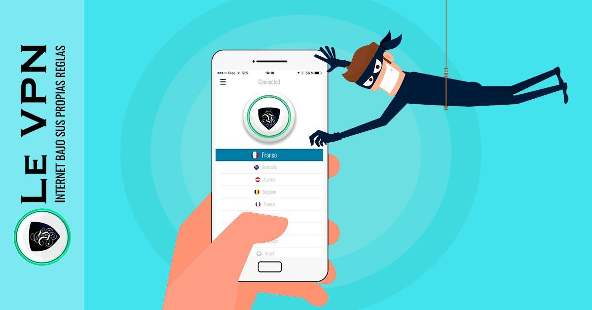 ¿Existe realmente el internet privado?: ¿Qué podemos hacer acerca de nuestra protección de la privacidad en internet?
