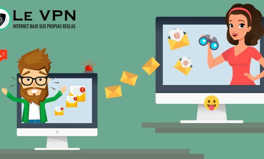 Cyberstalking: ¿Cómo prevenirlo? ¿Qué hacer al ser acosado? | Le VPN