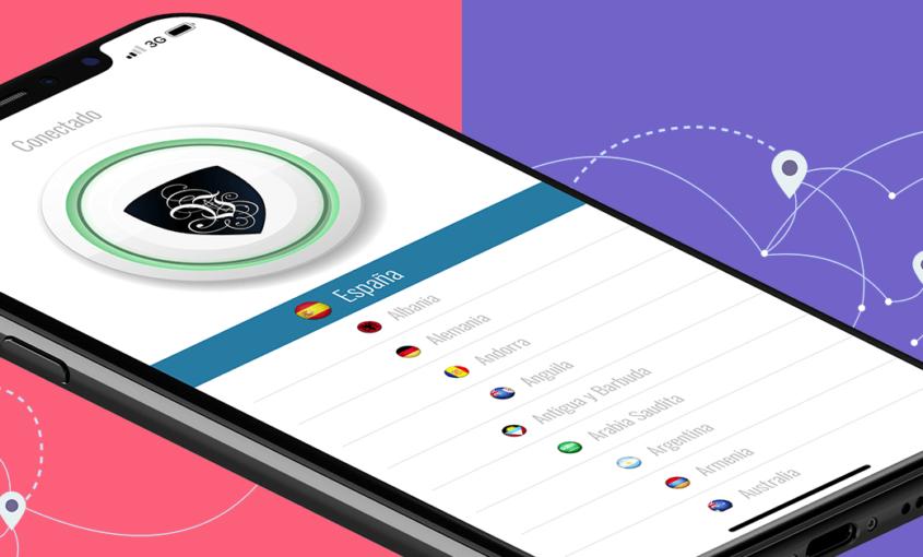 Últimas Actualizaciones de Le VPN para Android e iOS. | Le VPN