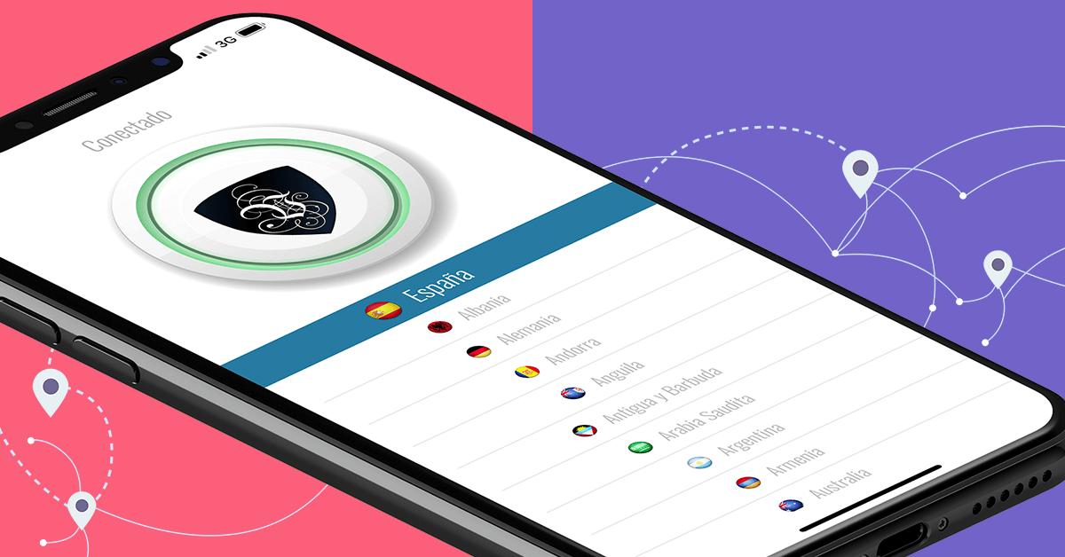 Últimas Actualizaciones en las Aplicaciones de Le VPN para Android e iOS