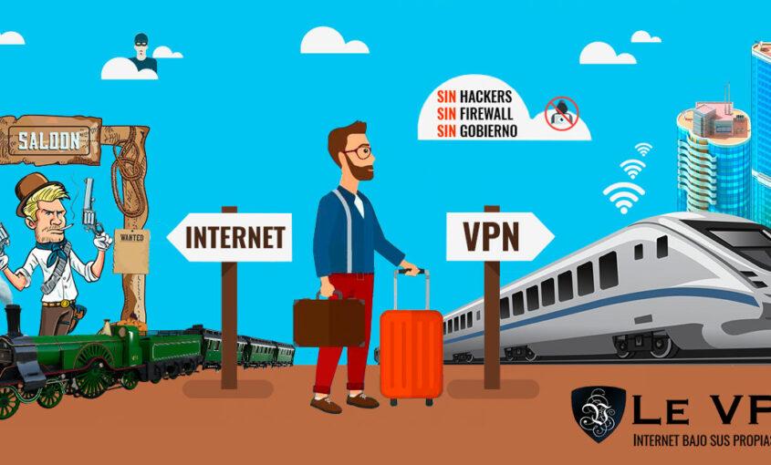Amenazas de seguridad cibernética paralizaron a un pueblo. | Le VPN