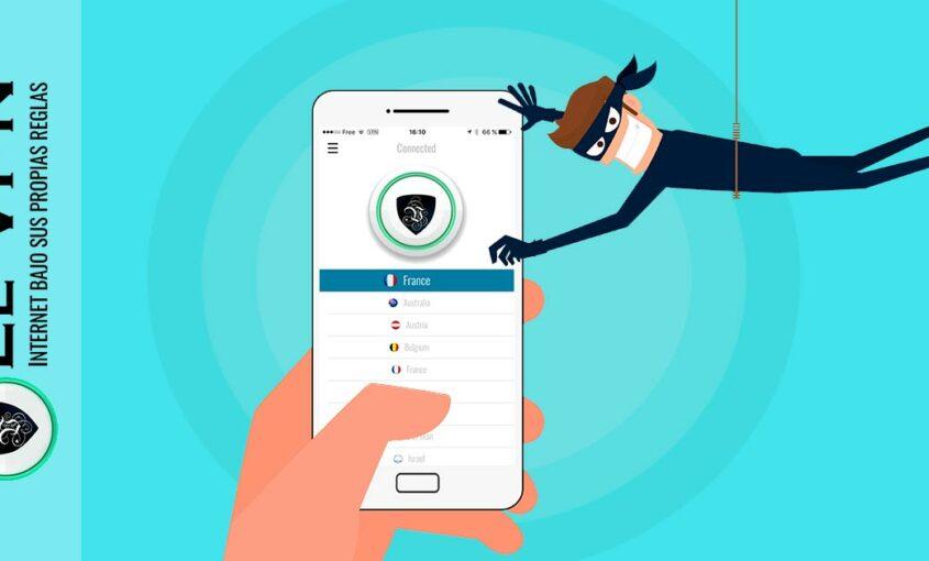 Recopilación de Datos: Huawei bajo sospecha. | Le VPN