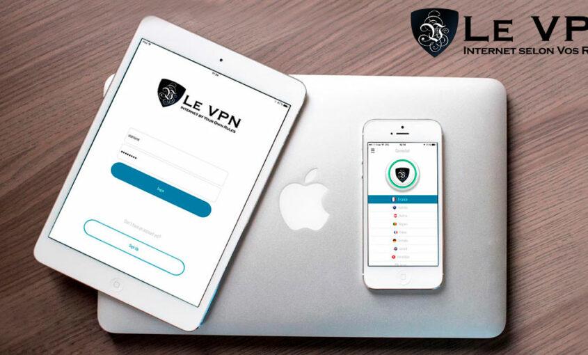 Apple - Streaming TV, Tarjeta de Crédito y Mucho Más. | Le VPN