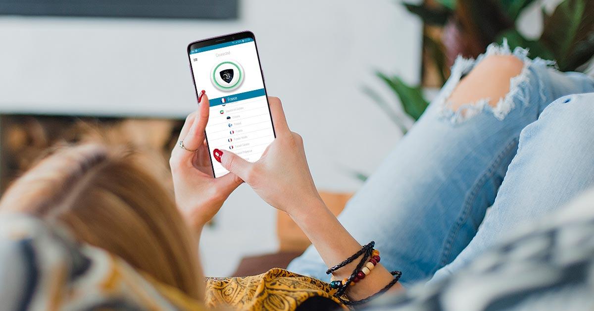 Actualizaciones del servicio de Le VPN del 1° trimestre 2019. | Le VPN