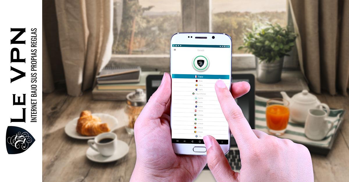 Seguridad en los Móviles: La Ruptura de Google con Huawei. | Le VPN