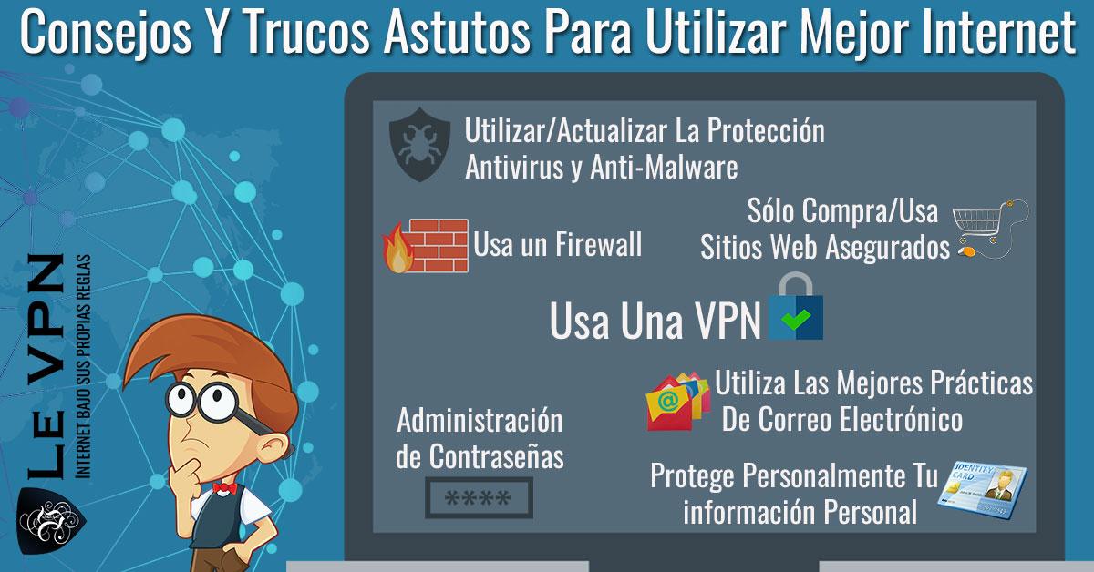 Latinoamérica entre las regiones más vulnerables en internet