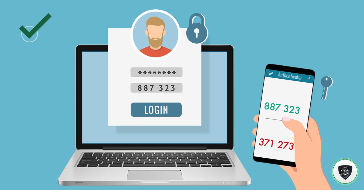 Autenticación en 2 Fases Para el Área de Clientes de Le VPN. | Le VPN