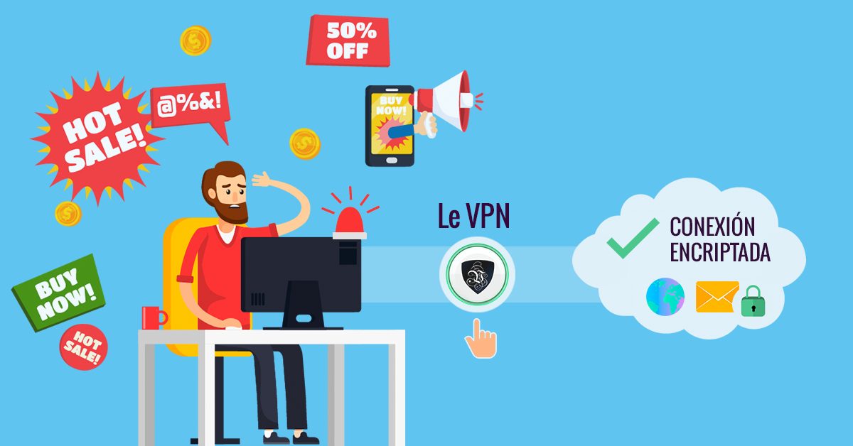 Adware vs. VPN: ¿Quién Ganará? | Le VPN