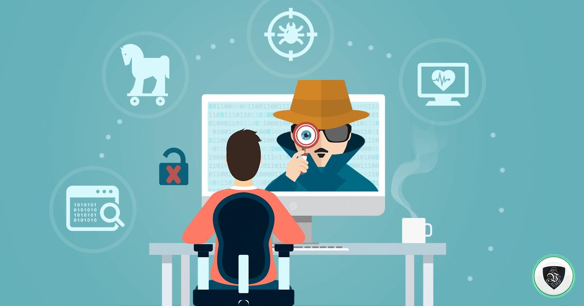 Qué es Spyware: Mirar a través de la cerradura. | Le VPN