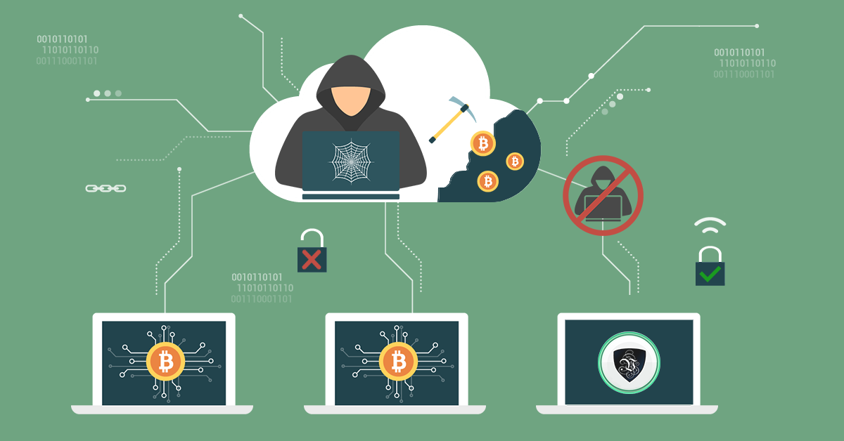 Cryptojacking: ¿Tu Dispositivo Funciona A Tus Espaldas?