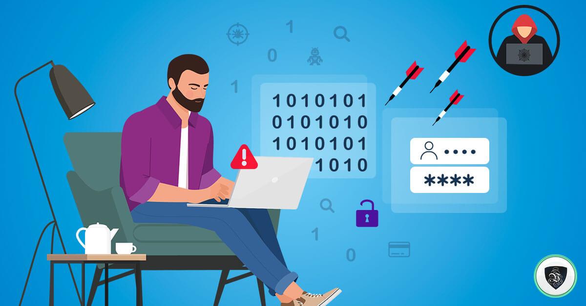 Primeras víctimas del aumento de relleno de credenciales de VPN