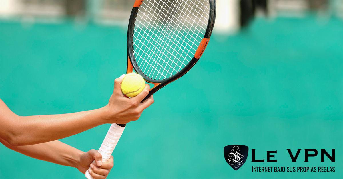 La vuelta del tenis profesional
