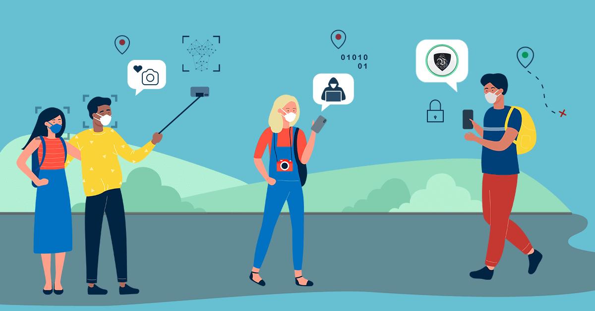 ¿Pueden Rastrearte si usas una VPN?
