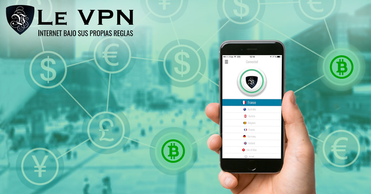Discord, Cripto y Fraudes: Qué Es Seguridad Cibernética.   Le VPN