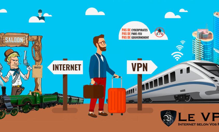 Les meilleurs sites nous piratent aussi, faites attention ! | Le VPN