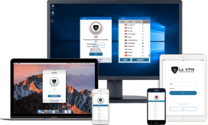 logiciel VPN | software VPN | Le VPN pour Mac | Le VPN pour Windows | Le VPN software