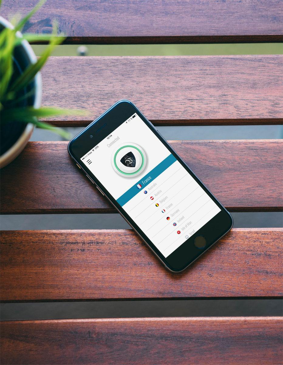 Le VPN iPhone   Le VPN pour iPhone   Configurer VPN iPhone