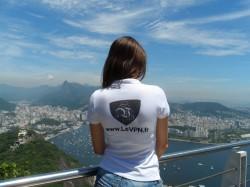 Le VPN à Brésil