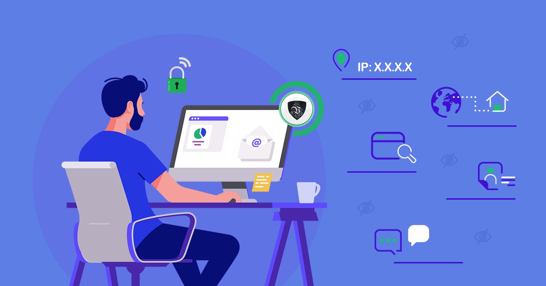 Protégez vos données de la cybercriminalité