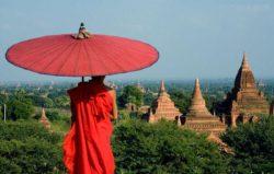VPN pour Myanmar | VPN pour Burma | Le VPN