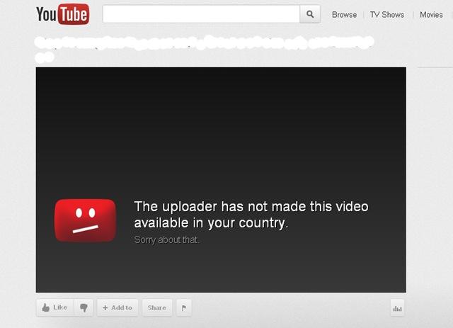 Comment débloquer les vidéos sur YouTube