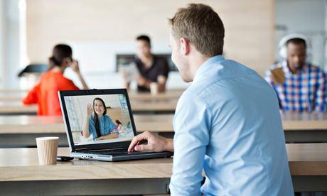 Utilisation de Skype avec un VPN | Le VPN