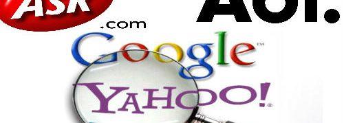 Quels moteurs de recherche recueillent le plus de données sur vous