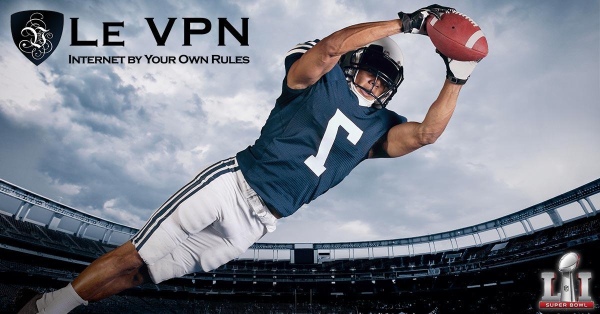 Comment regarder le Super Bowl en direct et gratuitement en dehors des États-Unis ? Comment suivre Super Bowl en direct en dehors des Etats-Unis?