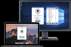 Le VPN software for Mac