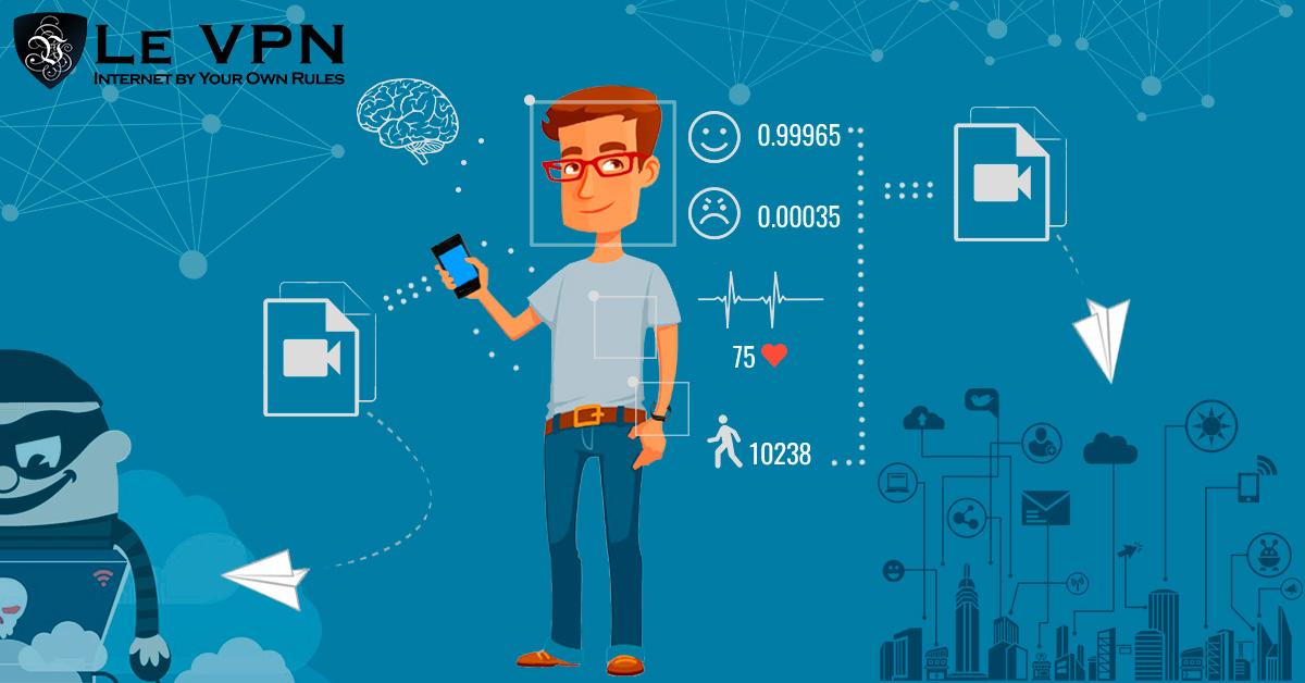 Pourquoi les entreprises recueillent et stockent-elles des données personnelles ? |C'est évident que les entreprises collectent et stockent les données des clients. Mais pourquoi ? Découvrez comment la collecte de vos données profitent aux entreprises mais peut nuire aux individus. | Big Data | Data minining | l'exploration de données | Le VPN | schema VPN