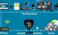 Routeur VPN, comment sécuriser votre maison connectée ?