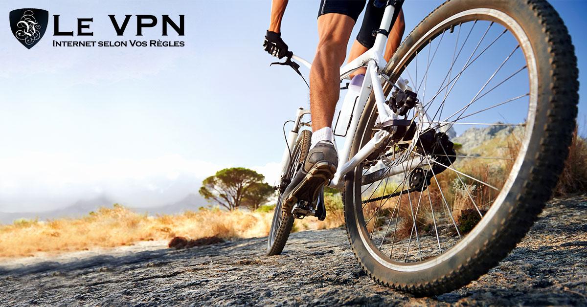 Où et comment regarder le Tour de France en ligne ? Le VPN