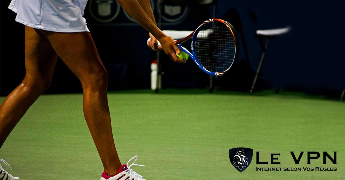Comment regarder Wimbledon à l'étranger | Comment regarder Wimbledon en ligne en dehors du Royaume-Uni | Comment regarder Wimbledon en dehors du Royaume-Uni | Le VPN