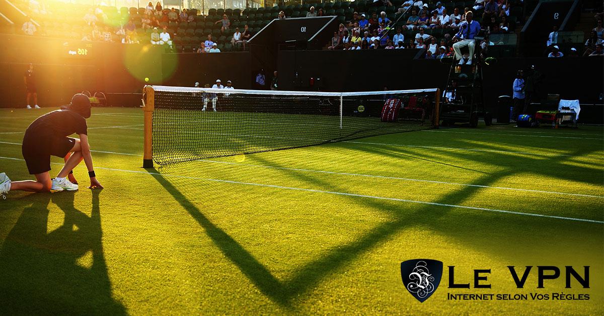 Comment regarder Wimbledon en ligne