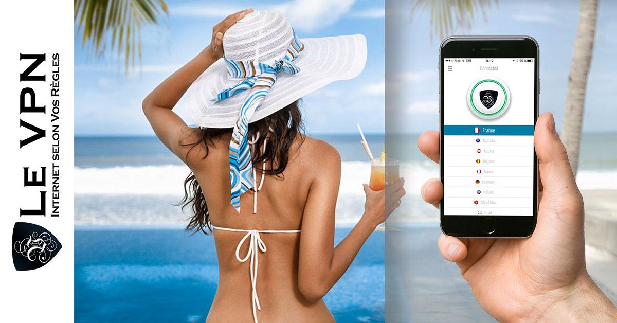 Pourquoi vous devriez utiliser un VPN pour voyager | Le VPN en voyage | VPN pour les voyages | VPN en vacances | VPN pour les vacances | sécurité en voyage | VPN pour voyages