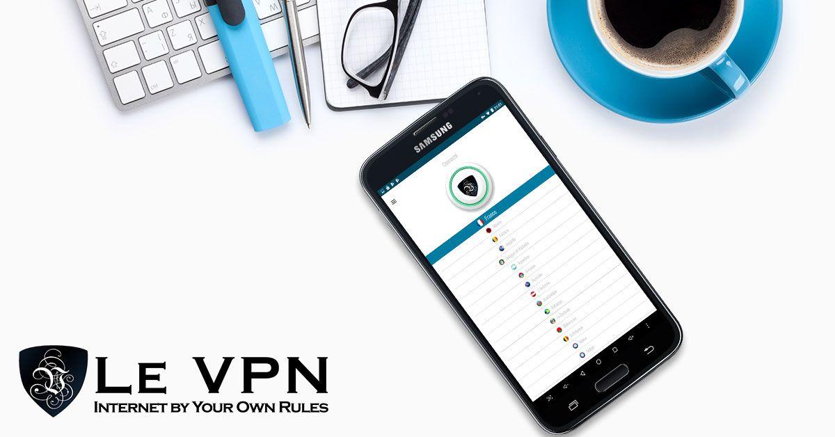 Que faire avec un VPN : Explication