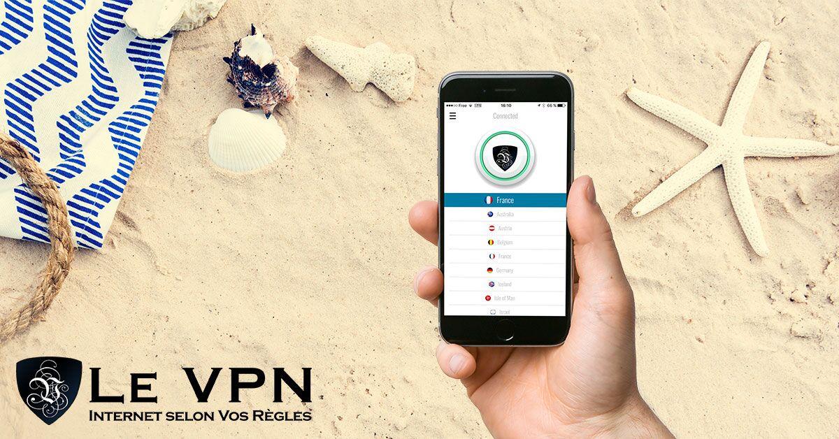 Pour votre création VPN, comment s'y prendre ?