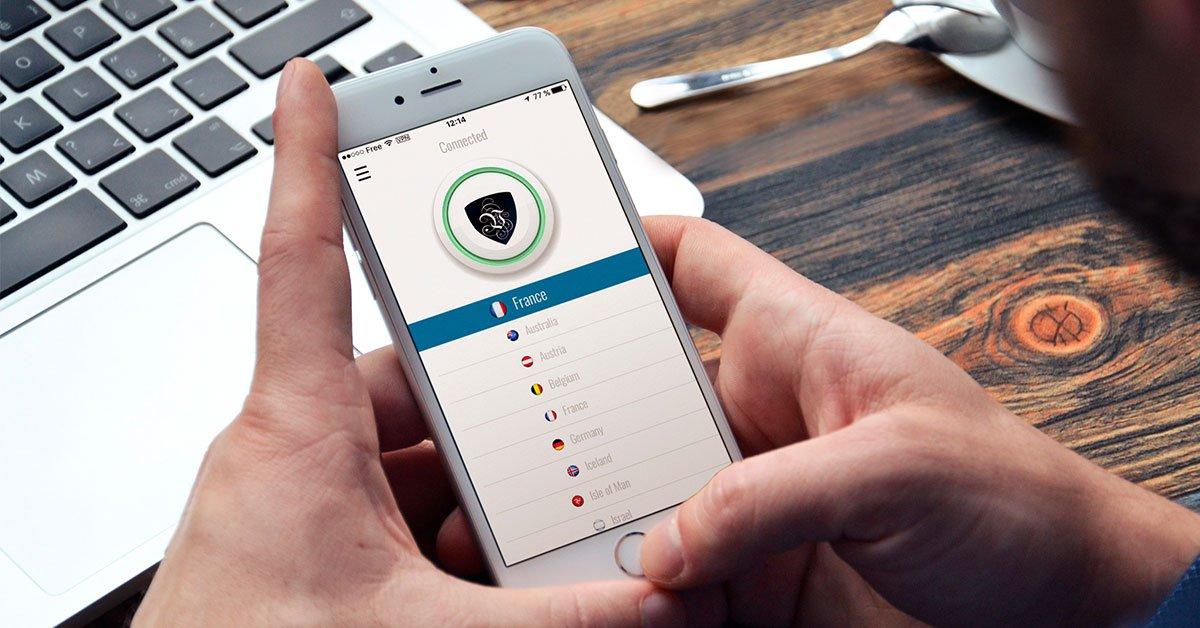 Comment et pourquoi utiliser un VPN pour iOS