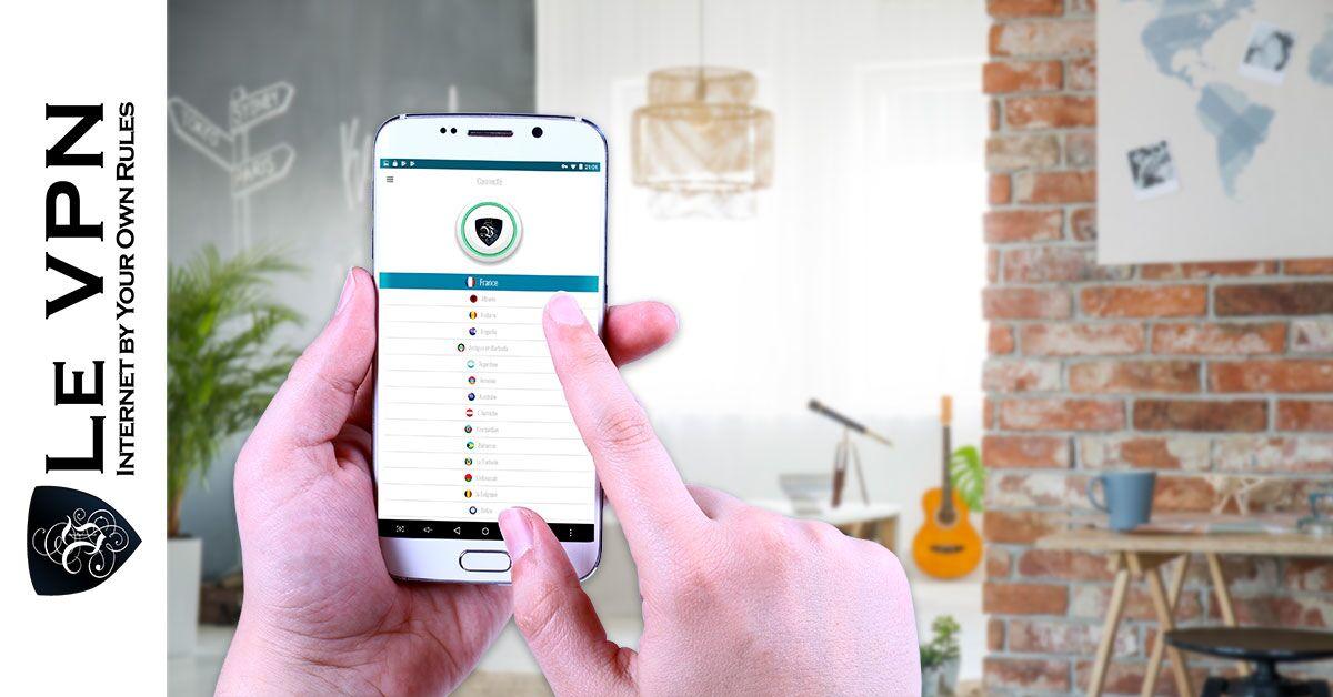 Sécurité des smartphones et cybercriminalité