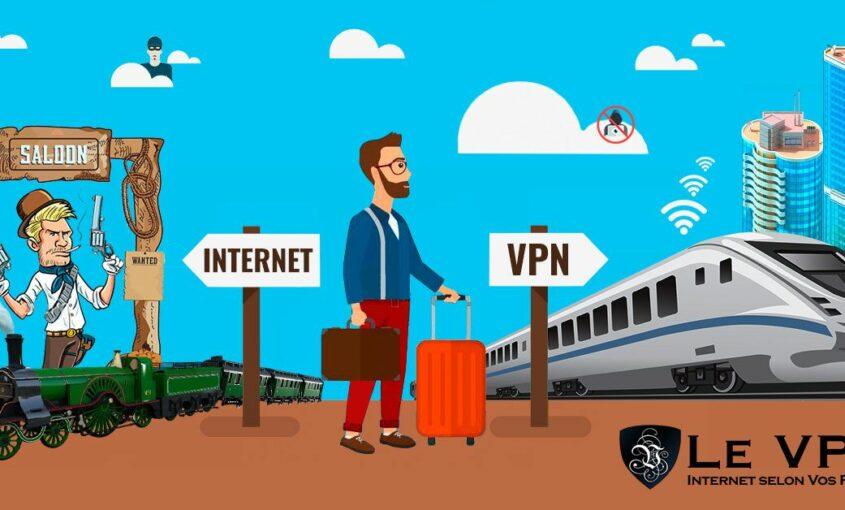 cybersécurité | Mois Européen de Sensibilisation à la Cybersécurité | Le VPN
