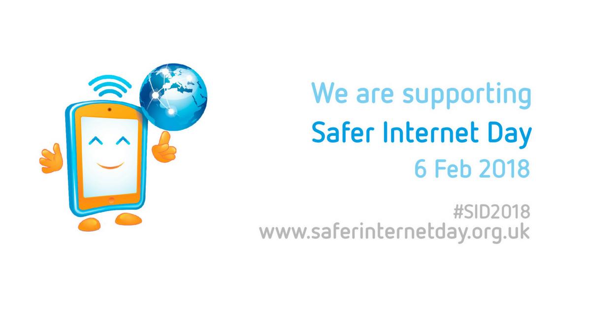 Safer Internet Day 2018, un programme qui nous tient à cœur