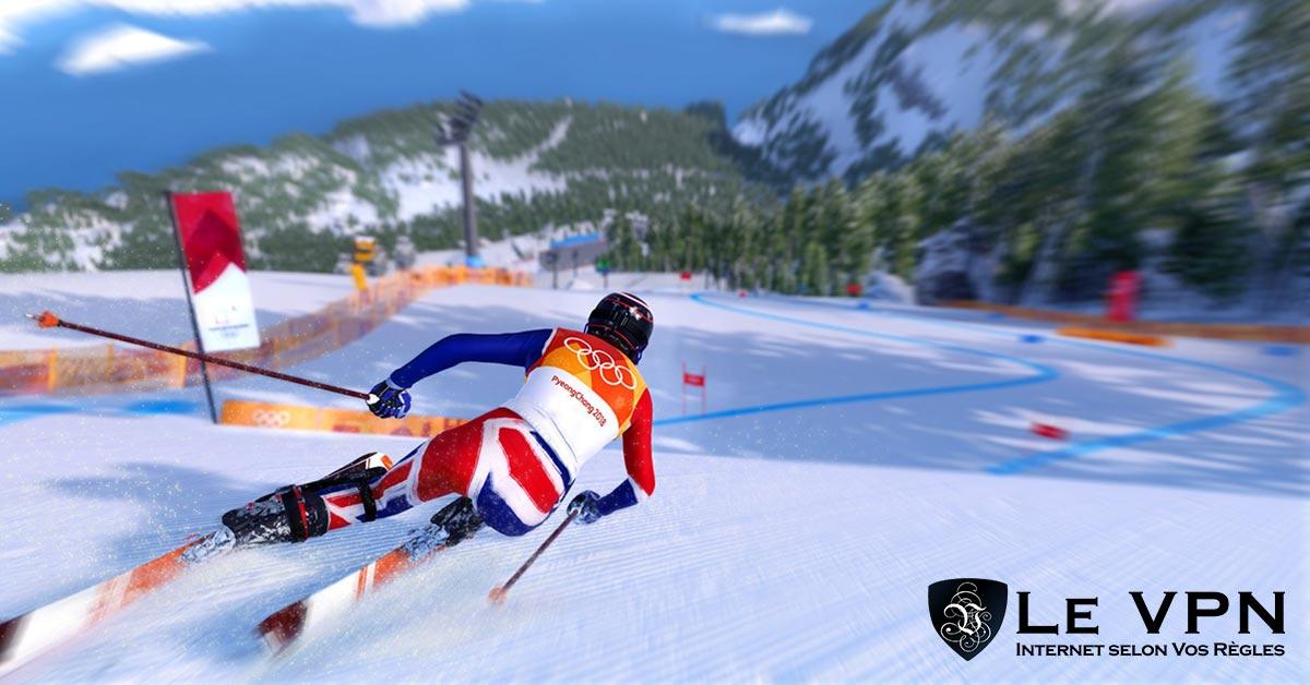 Comment Regarder Les Jeux Olympiques En Direct Partout Dans Le Monde
